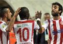 Antalyaspor Gaziantep BŞB maç özeti