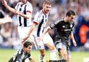 West Bromwich Albion Chelsea maç özeti