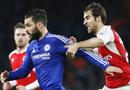 Arsenal Chelsea maç özeti