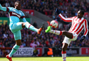 Stoke City West Ham United maç özeti