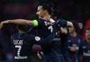 Paris St Germain Nantes maç özeti