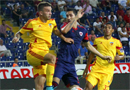 Mersin İdman Yurdu Kayserispor maç özeti
