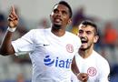 Antalyaspor Eskişehirspor maç özeti
