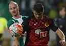 Bursaspor Eskişehirspor maç özeti