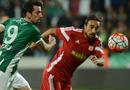 Bursaspor Medicana Sivasspor maç özeti