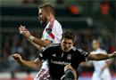 Beşiktaş Medicana Sivasspor maç özeti