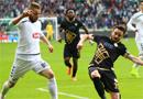 Torku Konyaspor Osmanlıspor FK maç özeti