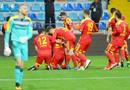 Kayserispor Bursaspor maç özeti