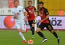 Eskişehirspor Medipol Başakşehir maç özeti