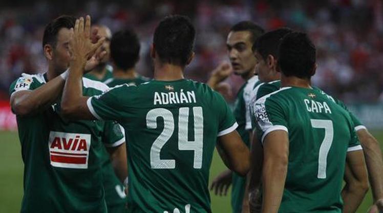 Granada Eibar maç özeti
