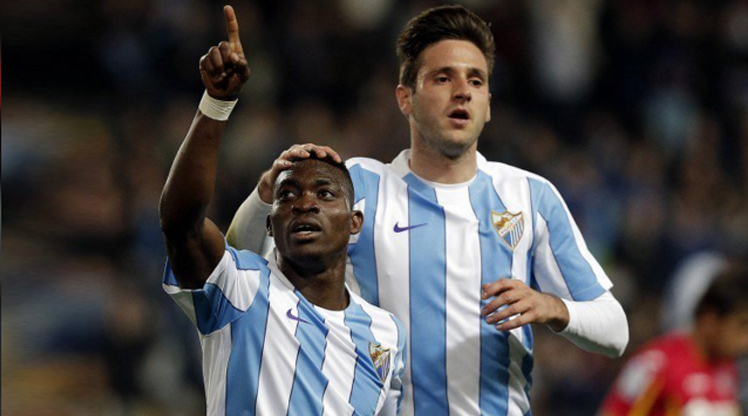 Malaga Getafe maç özeti
