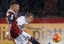 Bologna Roma maç özeti