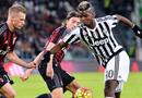 Juventus Milan maç özeti