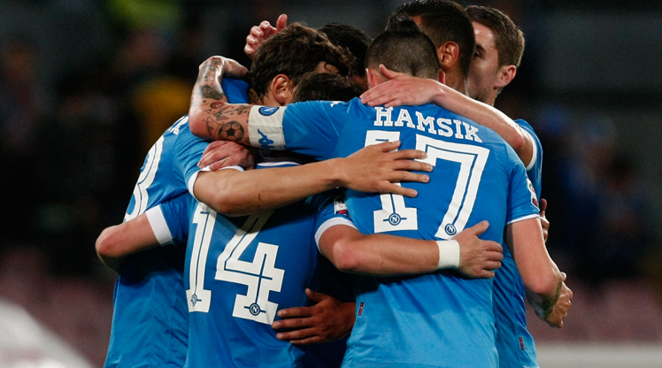 Napoli Bologna maç özeti
