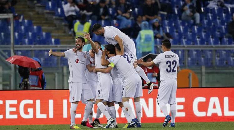 Lazio Fiorentina maç özeti