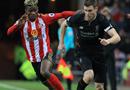 Sunderland Liverpool maç özeti
