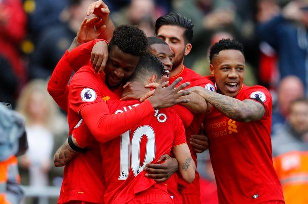Liverpool Everton maç özeti