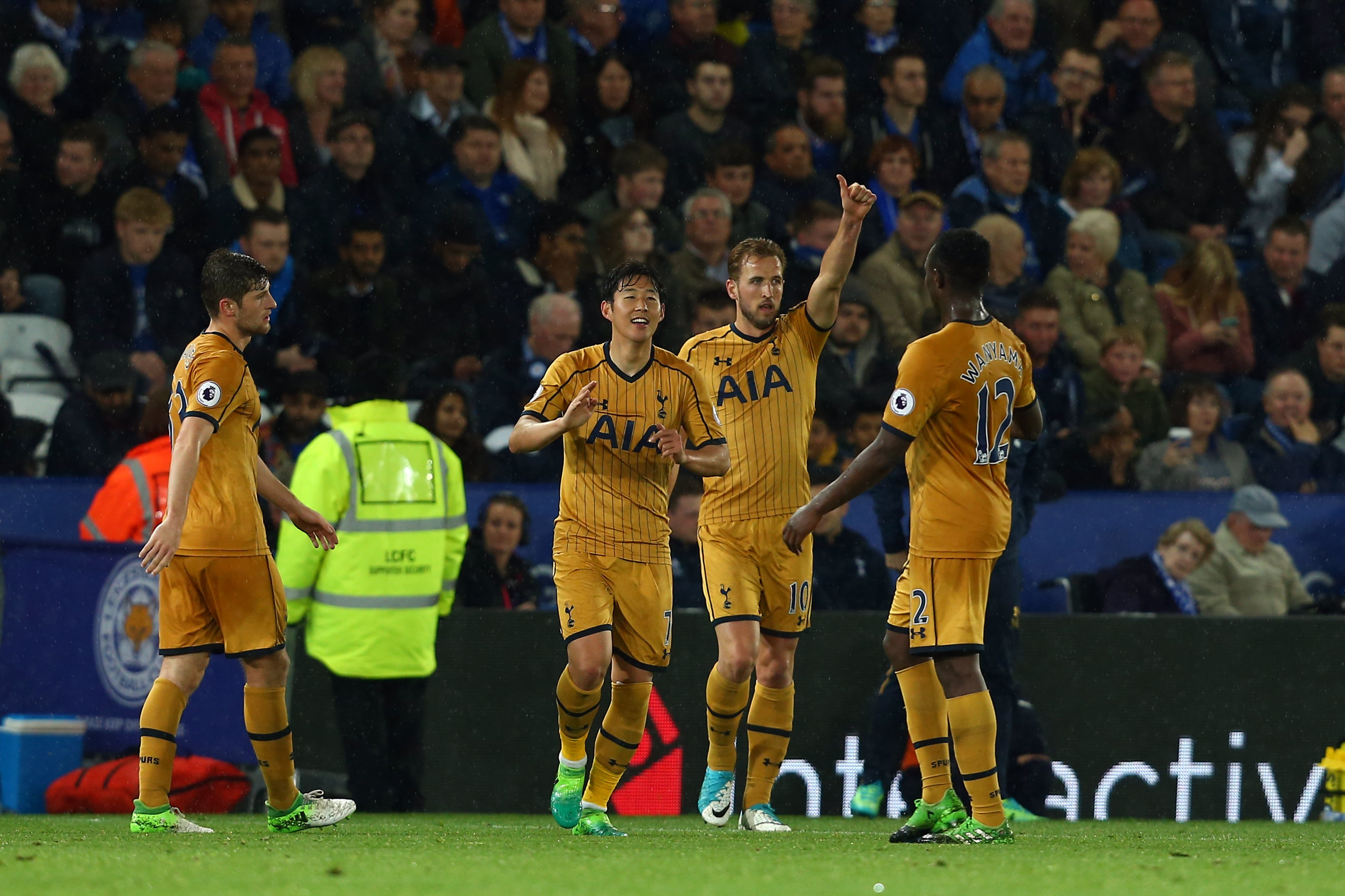 Hull City Tottenham Hotspur maç özeti