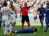 İtalya İspanya maç özeti