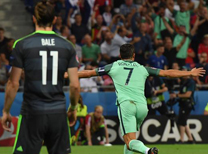 Portekiz Galler maç özeti