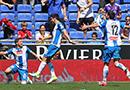 Espanyol Deportivo Alaves maç özeti