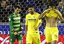 Deportivo Alaves Villarreal maç özeti