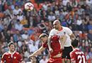 Valencia Sevilla maç özeti