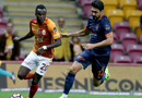 Galatasaray Medipol Başakşehir maç özeti