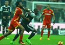 Beşiktaş Kayserispor maç özeti
