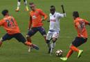 Medipol Başakşehir Kardemir Karabükspor maç özeti