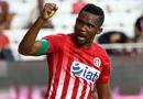 Antalyaspor Bursaspor maç özeti