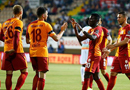 Aytemiz Alanyaspor Galatasaray maç özeti