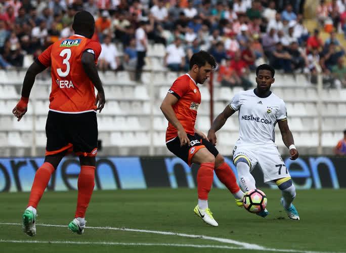 Adanaspor Fenerbahçe maç özeti