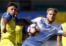 Chievo Verona Lazio maç özeti