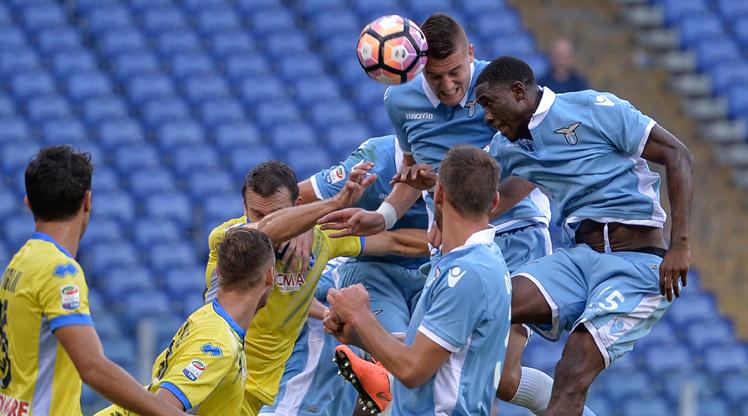 Lazio Pescara maç özeti