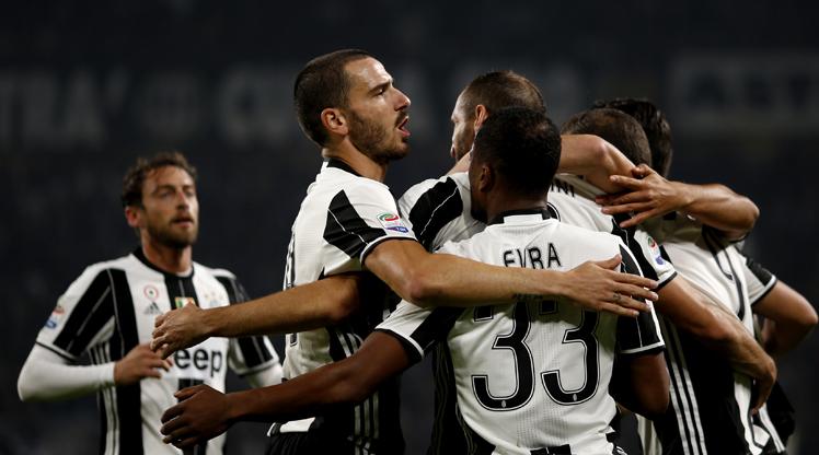 Juventus Sampdoria maç özeti