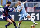 Lazio Crotone maç özeti