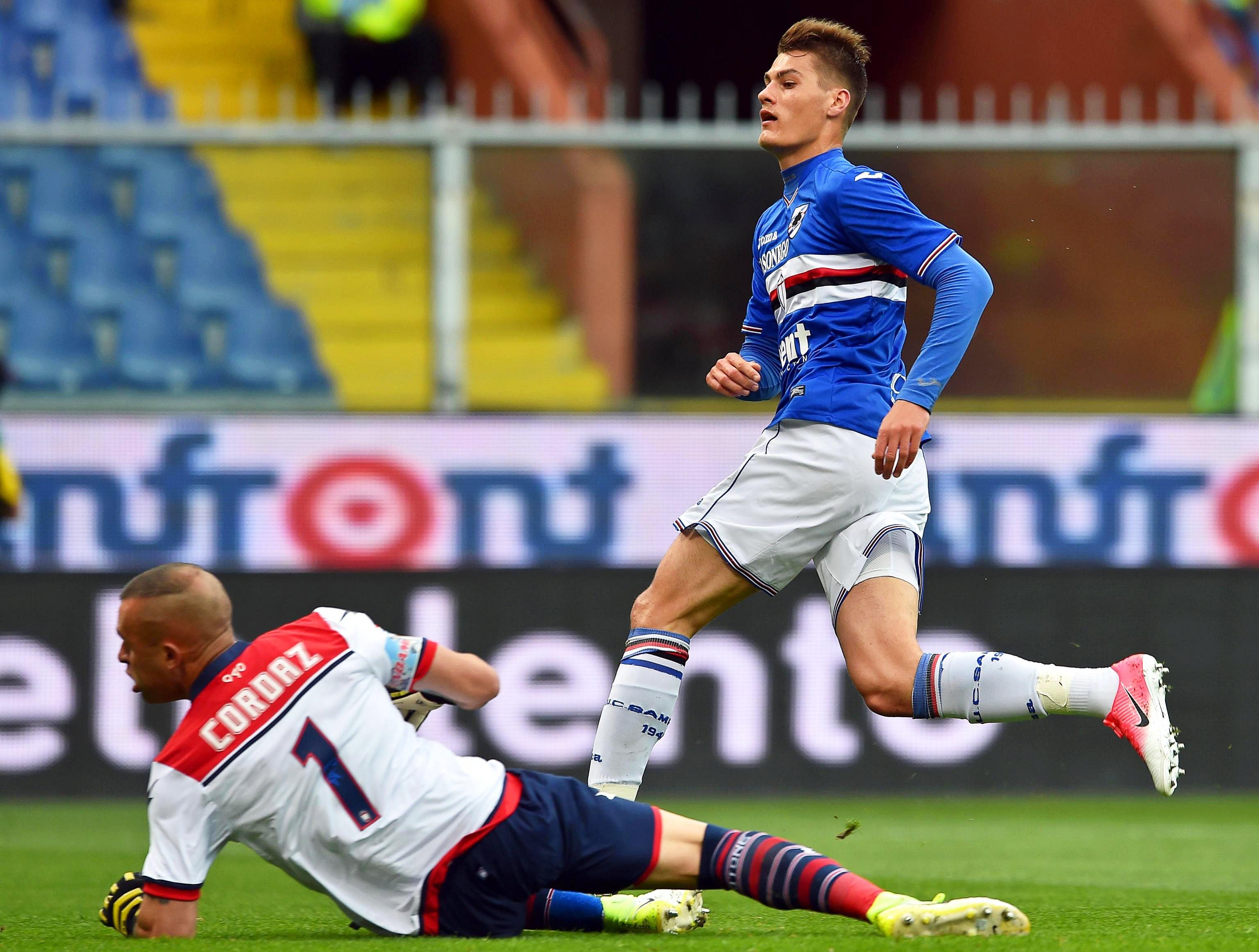 Sampdoria Crotone maç özeti