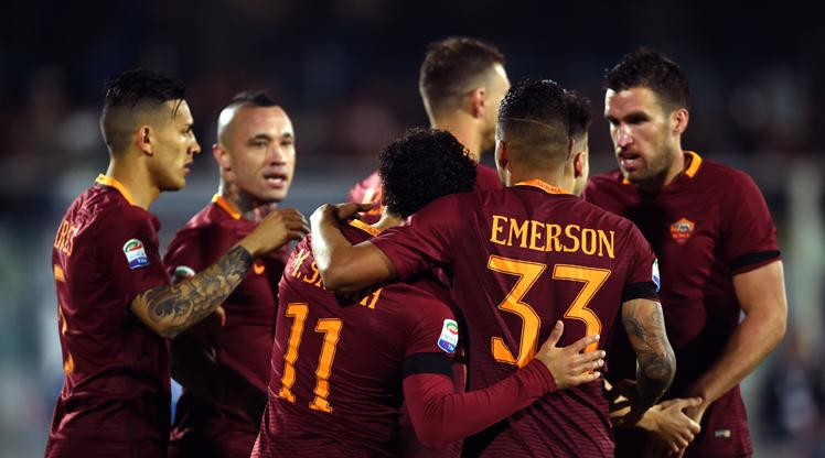 Pescara Roma maç özeti