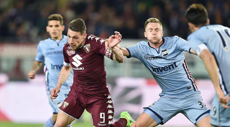 Torino Sampdoria maç özeti