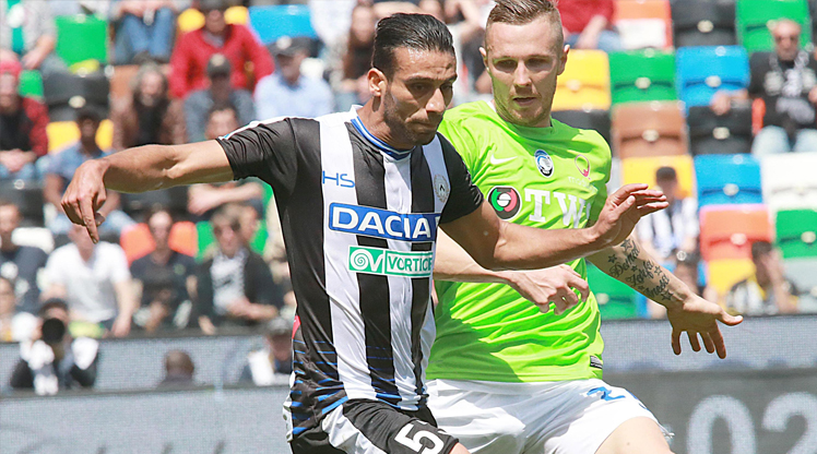 Udinese Atalanta maç özeti