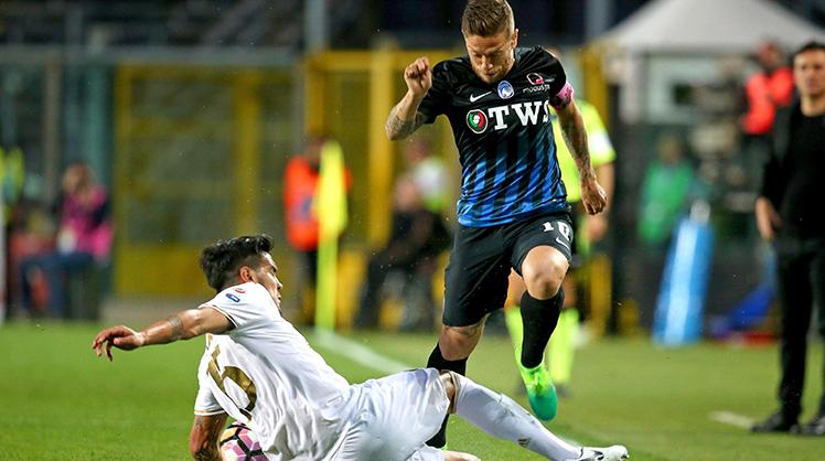 Atalanta Milan maç özeti