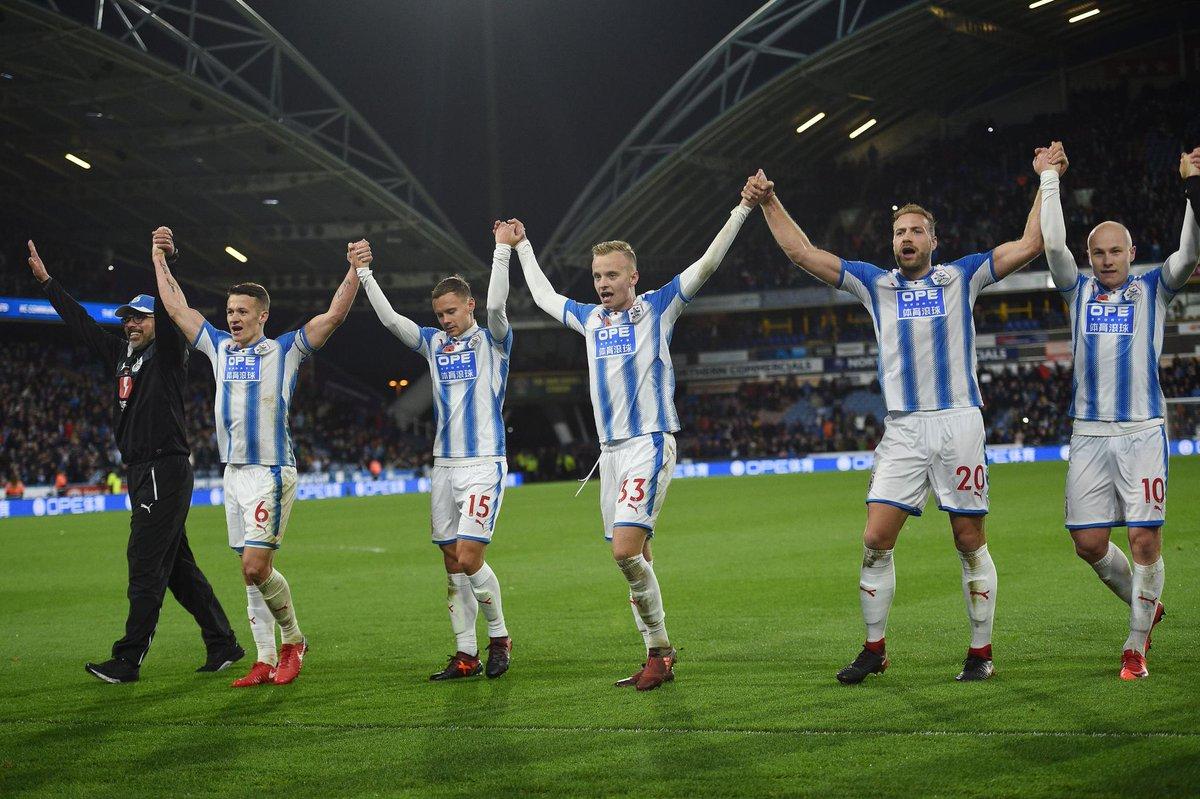 Huddersfield Town West Bromwich Albion maç özeti