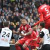 Angers Olympique Lyon maç özeti