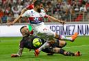 Dijon Olympique Lyon maç özeti