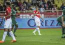 Monaco Saint Etienne maç özeti