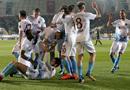 Teleset Mob. Akhisarspor Trabzonspor maç özeti