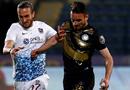 Osmanlıspor FK Trabzonspor maç özeti