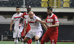Manisaspor Samsunspor maç özeti