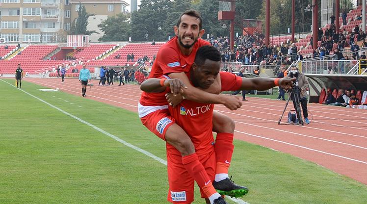 Balıkesirspor Baltok Adanaspor maç özeti